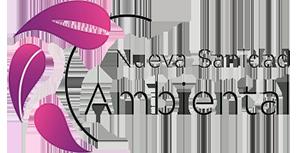 Logo Nueva Sanidad Ambiental